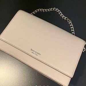 Kate Spade Cameron Leather CrossBag